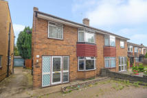 semi detached property for sale in KINGSHILL AVENUE, Hayes...