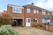 5 bedroom semi detached property in Haystall Close, Hayes...