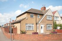 3 bedroom semi detached property for sale in CRANFORD DRIVE, Hayes...