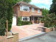 Detached home in Garners End...