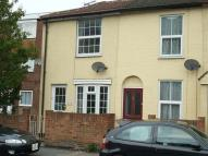 2 bed Terraced house to rent in London Road, Staines...