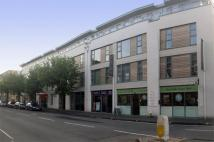 Corporation Street Studio flat