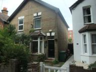 2 bedroom semi detached property in Station Path, Staines
