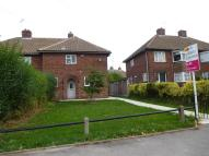house to rent in Whinney Moor Lane...