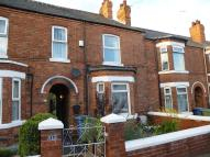 2 bed home to rent in Albert Road, RETFORD