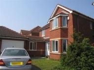 property in Rosewood Close, WORKSOP