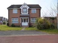 4 bed property in Fieldfare Drive...