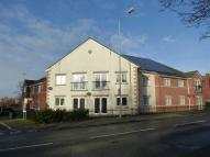 Flat to rent in Carlton Road, WORKSOP
