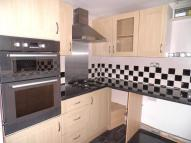 Flat to rent in Holmefield Road...