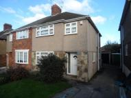 3 bed semi detached home to rent in Edison Road, Welling...