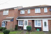 Terraced house in Doveney Close...