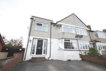End of Terrace home for sale in Harcourt Avenue, Bexley...