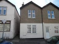 Ground Flat for sale in Birkbeck Road, Sidcup...