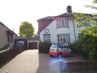 semi detached home to rent in FELSTEAD ROAD, Orpington...