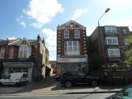 Flat in Station Road, Sidcup...