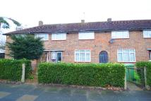 3 bed Terraced home for sale in Southspring, Sidcup...