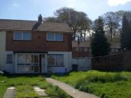 3 bedroom semi detached property in Dickens Avenue...