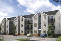1 bed new Apartment in Heol Grufydd...
