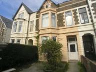 Apartment to rent in Oakfield Street, Cardiff