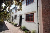 2 bedroom house to rent in Telegraph Street...