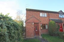 2 bed house for sale in Morgan Close...