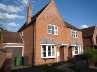 3 bed house to rent in Sandown Close...