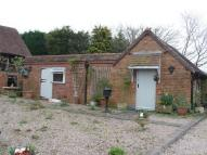 2 bedroom Cottage in The Old Granary...