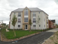 2 bed new Apartment to rent in 117 Picket Twenty Way...