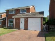 3 bed Detached home to rent in Meliot Rise, Andover...