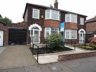 semi detached property for sale in Kingsdale Road...