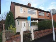 All Saints Road semi detached house for sale