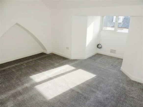 Bedroom Three ( atti
