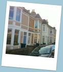 Sturdon Road Terraced house to rent