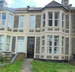 7 bedroom Terraced property to rent in FISHPONDS ROAD, Bristol...