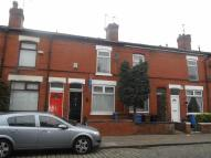 2 bed Terraced property to rent in Stockholm Road, Edgeley...