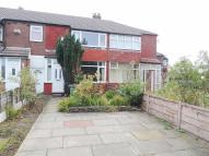 Terraced house in Somerford Road, Reddish...