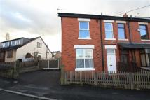 3 bed semi detached house in Cote Green Lane...