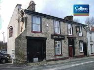 Commercial Property in Lee Street, Accrington