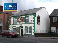 Commercial Property for sale in Moor Road, Chorley