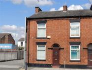 2 bedroom End of Terrace property for sale in Ashton Road, Denton...