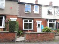 Terraced property to rent in Highfield Road, Marple...