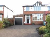 3 bed semi detached property to rent in Cross Lane, Marple...