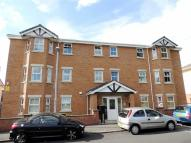 Flat to rent in Manor Road, Levenshulme...