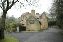 property for sale in North Road, Glossop