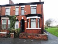 3 bedroom End of Terrace property to rent in Abbey Hey Lane...