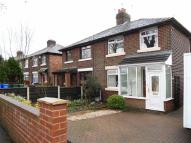 3 bed semi detached home in Broadoak Road...