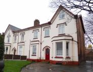 semi detached home for sale in Withington Road...