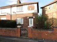 semi detached property in Somers Road, Reddish...