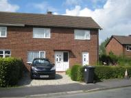 semi detached house to rent in Hawthorn Way...
