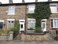 Cottage in Ellesmere Avenue, Marple...